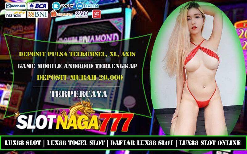 Lux88 Slot